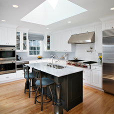 Traditional Kitchen by JB Turner & Sons