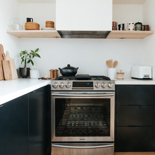 75 Most Popular Scandinavian L Shaped Kitchen Design Ideas For 2019
