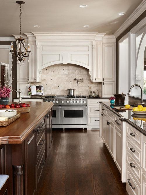 Luxury Kitchens Design Ideas & Remodel Pictures | Houzz