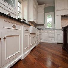 by Oakley Home Builders