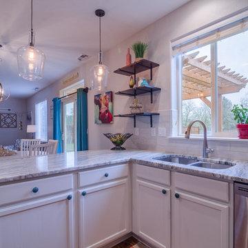 Oakmont Kitchen Remodel