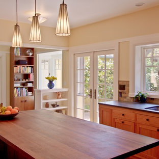 Oakvale - Kitchen & Bathroom Remodel