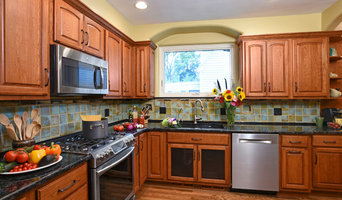 Oakwood Hull Tile Kitchen