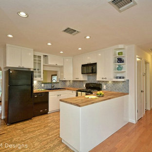 Occupied Staging : Hyde Park , South Austin