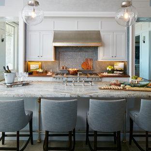Ocean Marsh Road - Kitchen
