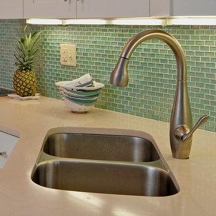 Oceanfront Kitchen Remodel // Holmes Beach