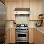 kitchen sink with backsplash bethesda backsplash eclectic kitchen dc metro by 6039