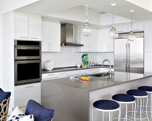 Beach House Kitchen Decorating Ideas Saveemail