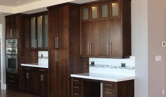 165 Nanaimo BC Kitchen And Bath Designers