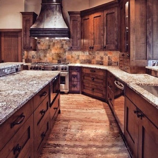 Ochoco Cabinetry & Design Projects