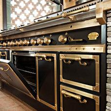 Mediterranean Kitchen by Officine Gullo USA