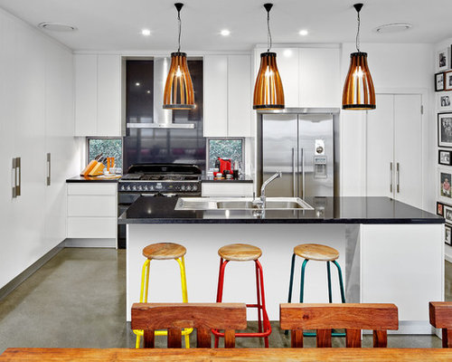 Mickey Mouse Kitchen Design Ideas Remodel Pictures Houzz