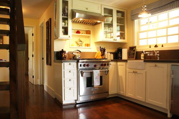 Farmhouse Kitchen by Shannon Malone