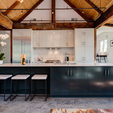 Ojai Holiday Home Tour Project