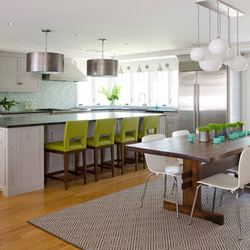 OL+ Kitchens  | view full project: Highland Home