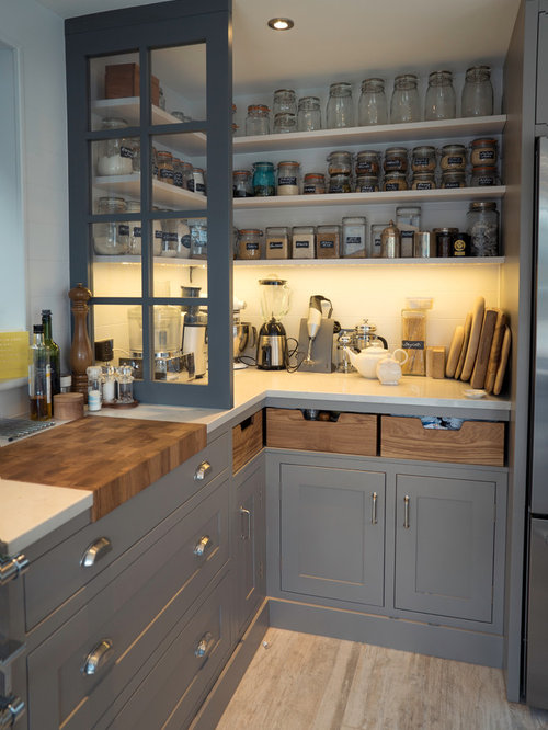 Butchers Pantry Home Design Ideas Pictures Remodel And Decor