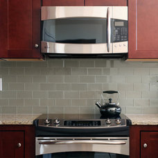 Traditional Kitchen by Myers Constructs, Inc.