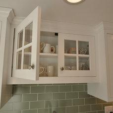 Farmhouse Kitchen by Design 1 Kitchen & Bath