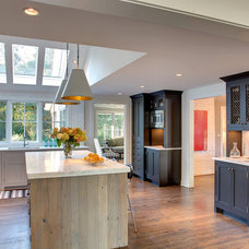 Traditional Kitchen by Sellars Lathrop Architects, llc