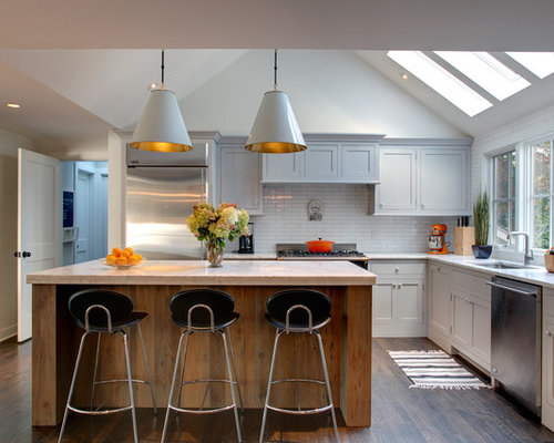 Recessed Lighting In Kitchens