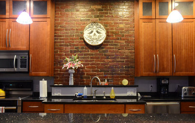 My Houzz: Old Meets New in Boston