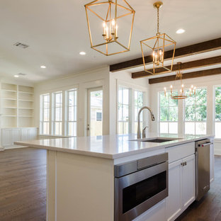 75 Most Popular Traditional New Orleans Kitchen Design