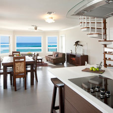 Contemporary Kitchen by OPG Ltd
