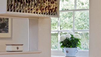 Old Rectory Kitchen