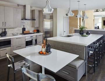 Old Town Home Renovation