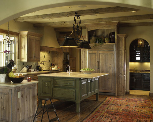 Old World Charm Home Design Ideas Pictures Remodel And Decor