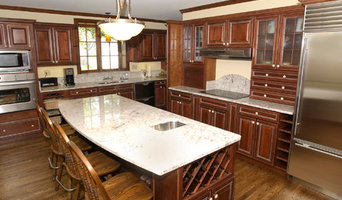 Old World Kitchen Remodel