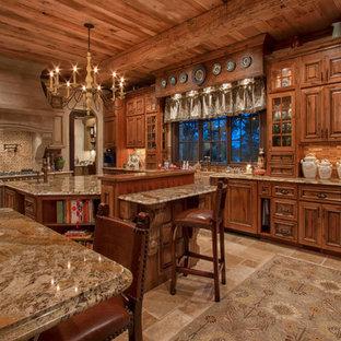 Old World Kitchens Houzz