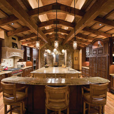 Mediterranean Kitchen by Est Est, Inc.