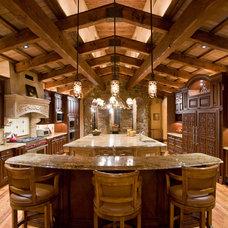 Mediterranean Kitchen by Est Est, Inc.