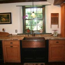 Kitchen by Superior Woodcraft, Inc.