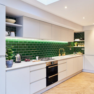 Oldswinford Family Home GF Extension & Renovation