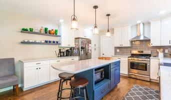 Oliver Home Remodel
