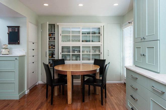 Contemporary Kitchen by Kitchen Elements