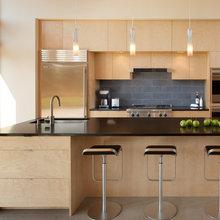 Escala Kitchen
