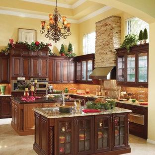 Omega Mandalay Kitchen Cabinets