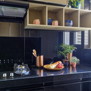 Неиссякаемый источник вдохновения для домашнего уюта: кухня в восточном стиле