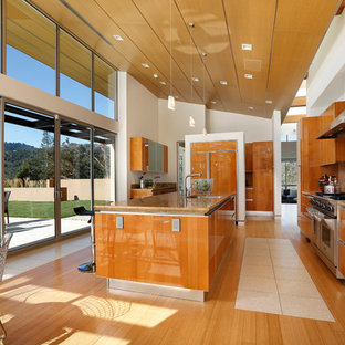One Grove, Portola Valley Residence