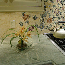 Traditional Kitchen by Cabinets Plus