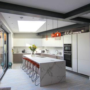 Kitchen Design Ideas Grey