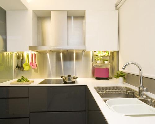 kitchen details dish rack