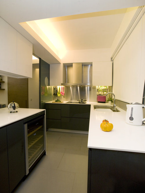 Hong Kong Kitchen Design Ideas Amp Remodel Pictures Houzz