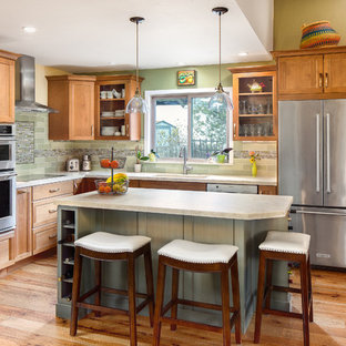 Open & Airy - In Scotts Valley