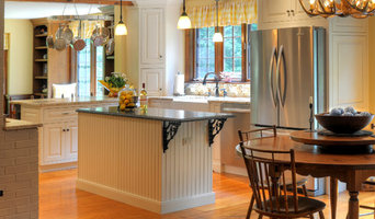 Open and Light Kitchen