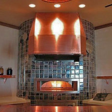 Contemporary Kitchen by Doug Burch