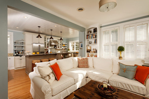 Eclectic Kitchen by Erin Hoopes